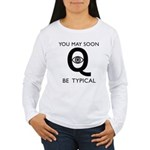 Quantum Eye Women's Long Sleeve T-Shirt