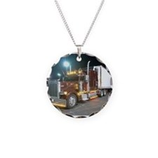AFTM Laras Truck (Special) Necklace
