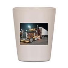 AFTM Laras Truck (Special) Shot Glass