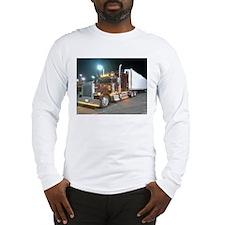 AFTM Laras Truck (Special) Long Sleeve T-Shirt