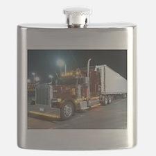 AFTM Laras Truck (Special) Flask