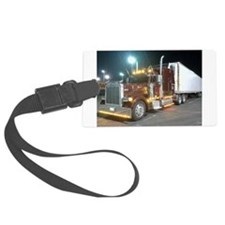 AFTM Laras Truck (Special) Luggage Tag