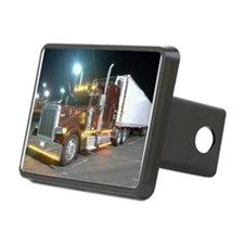 AFTM Laras Truck (Special) Hitch Cover