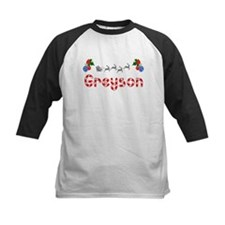 Greyson, Christmas Tee