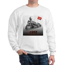 Milwaukee Road #261 Sweatshirt