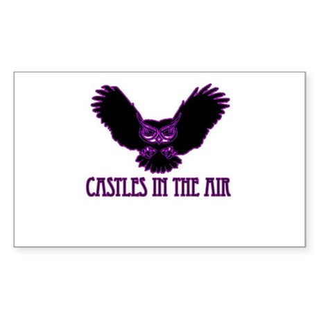 castles in the air whimsical astral magical mystic