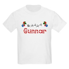 Gunnar, Christmas T-Shirt