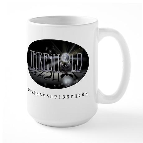 Large Threshold Mug
