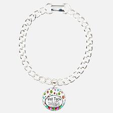 Vet Tech Tote 2.PNG Bracelet