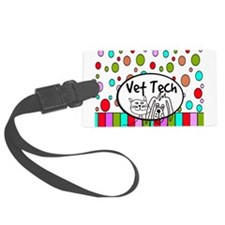 Vet Tech Tote 2.PNG Luggage Tag