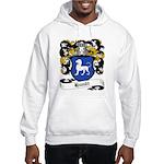 Hundt Coat of Arms Hooded Sweatshirt