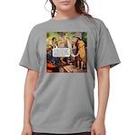dodgy_tile.png Womens Comfort Colors Shirt