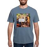 dodgy_tile.png Mens Comfort Colors Shirt