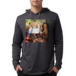 dodgy_tile.png Mens Hooded Shirt