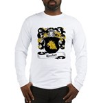 Hueber Coat of Arms Long Sleeve T-Shirt
