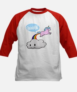 Cute Unicorn Fart! ... TOOT! Tee
