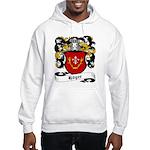 Höger Coat of Arms Hooded Sweatshirt