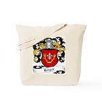 Höger Coat of Arms Tote Bag