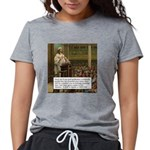 gedcom_tile.png Womens Tri-blend T-Shirt