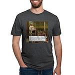 gedcom_tile.png Mens Tri-blend T-Shirt