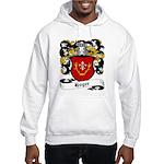 Hoger Coat of Arms Hooded Sweatshirt