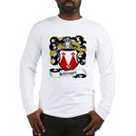 Hillinger Coat of Arms Long Sleeve T-Shirt