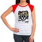 Hess Coat of Arms Women's Cap Sleeve T-Shirt