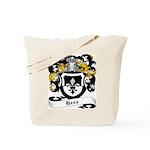 Hess Coat of Arms Tote Bag
