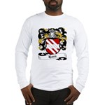Haus Coat of Arms Long Sleeve T-Shirt