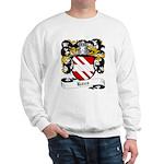 Haus Coat of Arms Sweatshirt