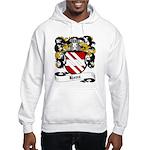 Haus Coat of Arms Hooded Sweatshirt