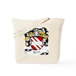 Haus Coat of Arms Tote Bag