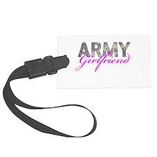 ACU Army Girlfriend Luggage Tag