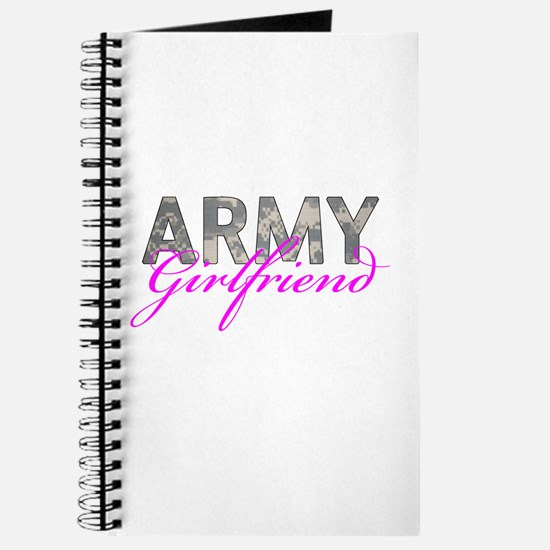 ACU Army Girlfriend Journal
