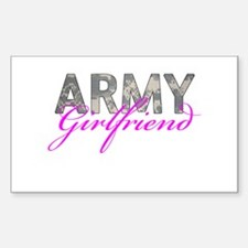 ACU Army Girlfriend Decal