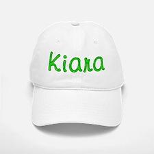 Kiara Glitter Gel Baseball Baseball Cap