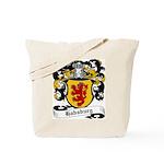 Habsburg Coat of Arms Tote Bag