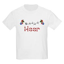 Heer, Christmas T-Shirt