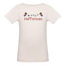 Heffernan, Christmas Tee