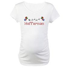 Heffernan, Christmas Shirt