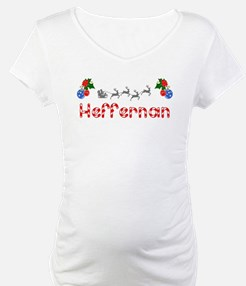 Heffernan, Christmas Shirt