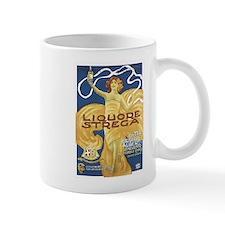 Liquore Strega Left-handed Mug