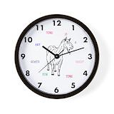 Goat Basic Clocks