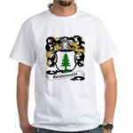 Grunewaldt Coat of Arms White T-Shirt