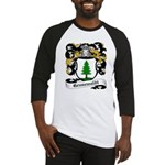 Grunewaldt Coat of Arms Baseball Jersey