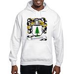 Grunewaldt Coat of Arms Hooded Sweatshirt
