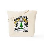 Grunewaldt Coat of Arms Tote Bag