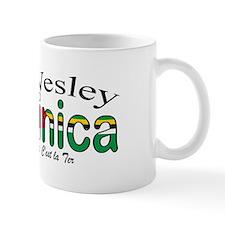 Wesley Dominica Mug