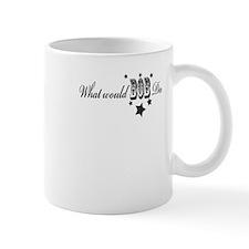 W. W. B. D. Mug