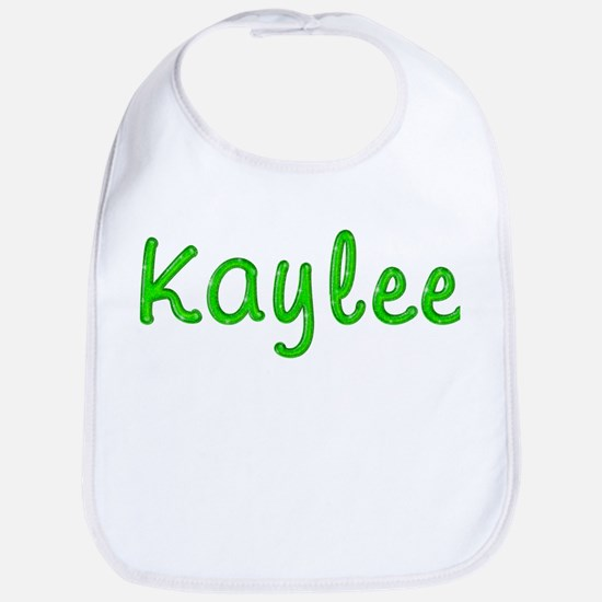 Kaylee Glitter Gel Bib